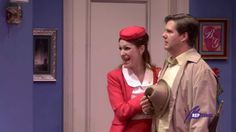 Rep Stage Maryland: Boeing Boeing By Marc Camoletti, translated by Beverly Cross and Francis...