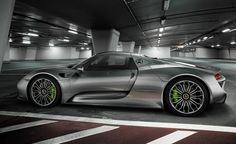 View 2015 Porsche 918 Spyder Photos from Car and Driver. Find high-resolution car images in our photo-gallery archive.