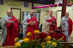 Taego Zen Center celebrated Buddha's Birthday at So Shim Sa Zen Center May 5th, 2014.