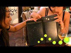"""ブギーボードはコミュニケーションを円滑にするデバイスです。    「初めての出会いや言葉の通じない相手」  「秘密にしたいこと」  「スケッチによるインスピレーションゲーム」    新しい出会いや友人との """"ヒトトキ"""" をブギーボードがサポートします。    http://boogieboardjp.tumblr.com/post/30843834867"""