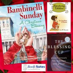 Bambinelli Sunday, Blessing Cup, and Introducing Children to Silence and Prayer | CatholicMom.com