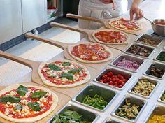pizzeria …