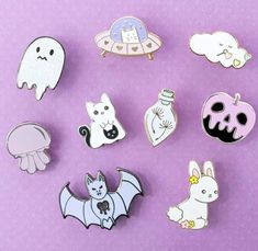 Goth Accessories, Gothic, Patches, Enamel, Buttons, Stickers, Nice, Clothes, Jewelry