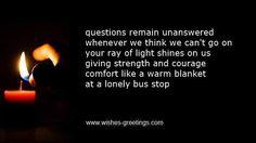 Baby loss poems newborn death verses stillborn funeral messages