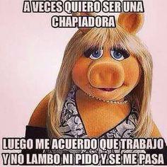 Chapiadora