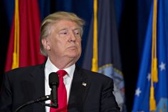 Donald Trump wants Congress to declare war on ISIS. It hasn't done that since World War II.