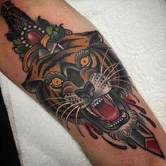 Tattoo-Idea-Design-Dagger-Dolch-13-Myles Vear