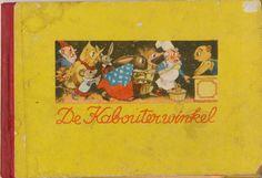 https://flic.kr/p/dyRYbu   Freddy Langeler  de kabouterwinkel-cover