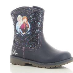 Ghetute iarna Disney Frozen the Movie Material: sintetic si textil Marimi: Ghetutele sunt foarte usoare si comode Frozen Movie, Frozen Disney, Ugg Boots, Uggs, Movies, Shoes, Zapatos, Shoes Outlet, Films