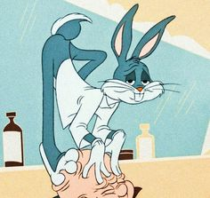 Blue Cartoon Character, Funny Cartoon Characters, Looney Tunes Characters, Cartoon Icons, Funny Cartoons, Disney Aesthetic, Blue Aesthetic, Aesthetic Anime, Cartoon Meaning