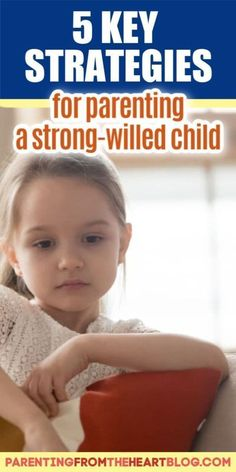 Parenting a strong-willed, sensitive child has some challenges to it. Parents need to preserve their spirit while effectively parenting them. This advice from Parenting from the Heart shares how to work with your child's temperament, improve cooperation and celebrate who they are with strategies based on positive parenting. Their spirit doesn't have to be broken just nurtured. Parenting Issues, Parenting Advice, Strong Willed Child, Quotes About Motherhood, Positive Discipline, Attachment Parenting, Parent Resources, Christian Parenting, Mom Advice