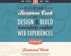 Retro Vintage Hipster graphic design, web design font typography handwritten script font