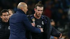 Real Madrid officials will be among those in the Aviva Stadium on Friday night cheering on Gareth Bale as the LaLiga giants continue to monitor [read more] Zinedine Zidane, Gareth Bale, Real Madrid Official, Champions League, Ronaldo, Victorious, Wales, Football, This Or That Questions