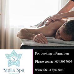 Stella Spa in Marina offers Best Oil Massage Service in Dubai, near JBR Beach and Marina Mall ☎ 0543037005 Hand Massage, Spa Massage, Massage Prices, Massage Center, Spa Therapy, Free Mind, Muscle Body, Massage Techniques, Best Oils