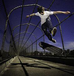Skate-Board