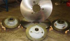 Custom Machine Brake Discs and Hubs in Bechtelsville. We custom manufacture brake discs from 6 inches to in diameter. Brake Rotors