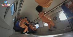 Que tal participar de um treino para viagem espacial? Este serviço está…