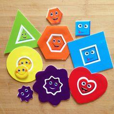 """""""Pia Polya Şekilleri Uygun Yerlere Yerleştirme Oyunu 002""""  Oyun, Pia Polya'nın tüm çocuklara hediyesi olup, fikir mülkiyeti Hotalı Ambalaj Tasarımına aittir."""