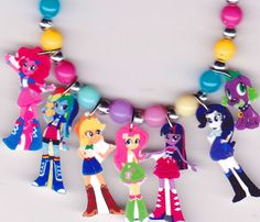 Hey, I found this really awesome Etsy listing little-pony-equestria-girls-bracelet Little Pony Birthday Party, My Little Pony Party, Birthday Parties, 5th Birthday, Rainbow Rocks, Rainbow Dash, Little Poni, My Lil Pony, Mlp