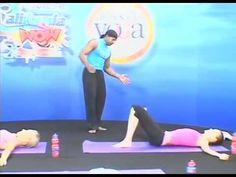 10 bài Yoga căn bản tại nhà cùng Master Karmal – Phần 3