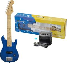PhotoGenic フォトジェニック ミニエレキギター アンプセット MST-120S/MBL フォトジェニック http://www.amazon.co.jp/dp/B000TV15RW/ref=cm_sw_r_pi_dp_lXb-ub1GFZEXE