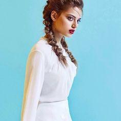"A new Turkish beauty "" Leyla Tanlar"""