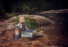 baby photography, gone fishing themed photo session - women Life ideas 1st Birthday Pictures, Boy First Birthday, 1st Birthday Parties, Birthday Ideas, Boy Fishing, Fishing Trips, Toddler Boy Photography, Newborn Photography, Fishing Photography
