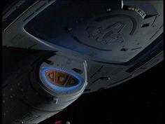 Intrepid-class USS Voyager