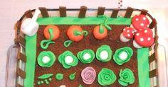 Un gâteau d'anniversaire pour les deux ans de ma fille chérie - Marie Claire Idées