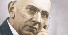 Edgar Cayce (Credit: Edgar Cayce's Association for Research and Pt.1-Enlightenment, Author provided)