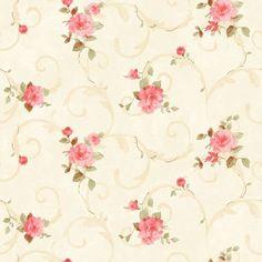 Resultado de imagem para arte fácil papel rosas e arabescos