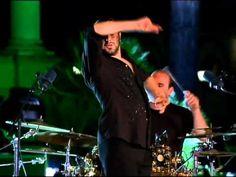Rafael Amargo.  Engaños y tristezas  Ma van a tánc világnapja, ezért ma két táncos videoklipet hoztam a blogon. Nekem többet mondanak ezer szónál. Íme az egyik. A másikért ide kattints: http://zoldsalata.blogspot.hu/2017/04/a-tanc-vilagnapjara.html