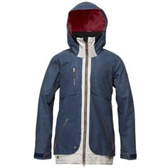 Roxy Ridgemont Snowboard Jacket - Women's