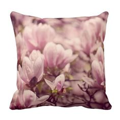 ==>>Big Save on          Magnolia Pillow           Magnolia Pillow you will get best price offer lowest prices or diccount couponeDiscount Deals          Magnolia Pillow lowest price Fast Shipping and save your money Now!!...Cleck Hot Deals >>> http://www.zazzle.com/magnolia_pillow-189409510898357415?rf=238627982471231924&zbar=1&tc=terrest