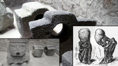 The Mysterious Architecture And Elongated Skulls Of The Ancient Wari Ruins!