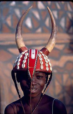 282-47 Ghana Gurunsi & Kassena region ACR3 by himbu, via Flickr