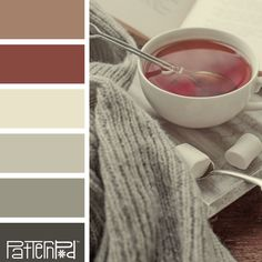 Color Palette: Shades of Browns and Taupes. If you like our color inspiration, sign up for our monthly trend letter here! http://patternpod.us4.list-manage.com/subscribe?u=524b0f0b9b67105d05d0db16a&id=f8d394f1bb&utm_content=buffer847d9&utm_medium=social&utm_source=pinterest.com&utm_campaign=buffer
