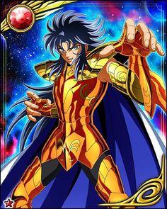 Los新カード追加 の画像 モバゲープレイ日記/聖闘士星矢ギャラクシーカードバトル
