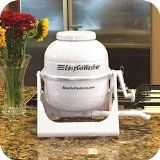 #6: EasyGo Washer Mobile Hand Powered Washing Machine