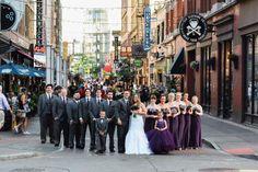 Sarah & Mitch's Wedding | Cleveland Wedding Photography - Providing fine art wedding photography in Cleveland
