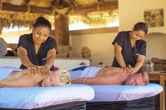 5 Benefits of Cabo San Lucas Spa Treatments | Suzanne Morel
