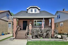 Single Family Property For Sale with 3 Beds & 2.1 Baths In Chicago, IL (60631)