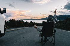 LONE DRIFTERS   Onze beste Nieuw-Zeeland tips voor je rondreis Camping, Rice, Campsite, Campers, Tent Camping, Rv Camping