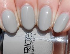 Catrice - Greatly Greyish (Zensibility LE)