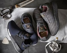 You can now add another adidas NMD collab to get excited about to the list, as today we spot an upcoming project from renowned English tailor label Henry Poole. A historic tailor that's been open since the early 1800s in … Continue reading →