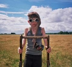 Son Of Rambow. Such a great story.