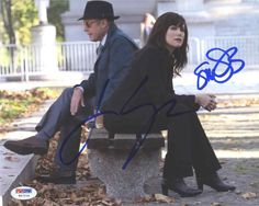 The Blacklist Cast Signed 8x10 Photo Certified Authentic PSA/DNA