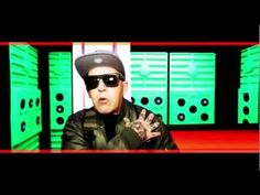 MADCHILD - OUT OF MY HEAD - YouTube