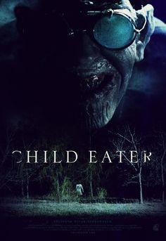 Child Eater is a 2016 American-Icelandic supernatural horror film written and directed byErlingur Thoroddsen (Rift;Patient Seven segment: 'Banishing'; Bumps in the Night). TheWheelho…