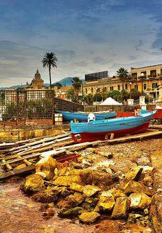 Messina, Sicily #messsina #sicilia #sicily